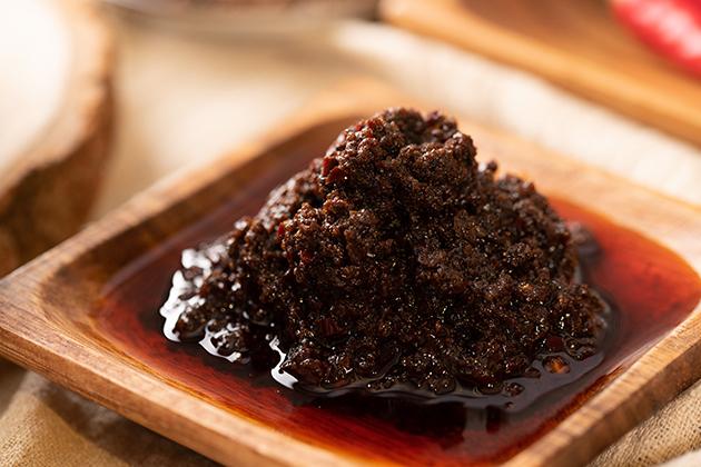 麻辣雙椒 / Mala Sichuan Sauce 3