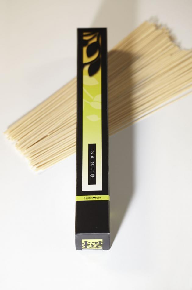 大呷四味糙米麵 / Brown Rice Noodles 1