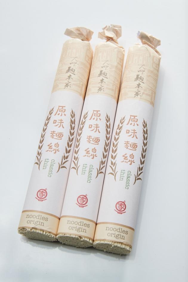 經典原味麵線 / オリジナル味 / Classic Thin Noodles 2