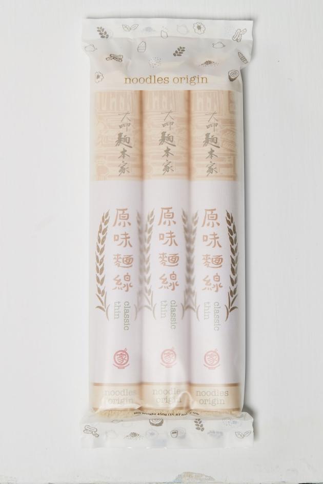 經典原味麵線 / オリジナル味 / Classic Thin Noodles 3