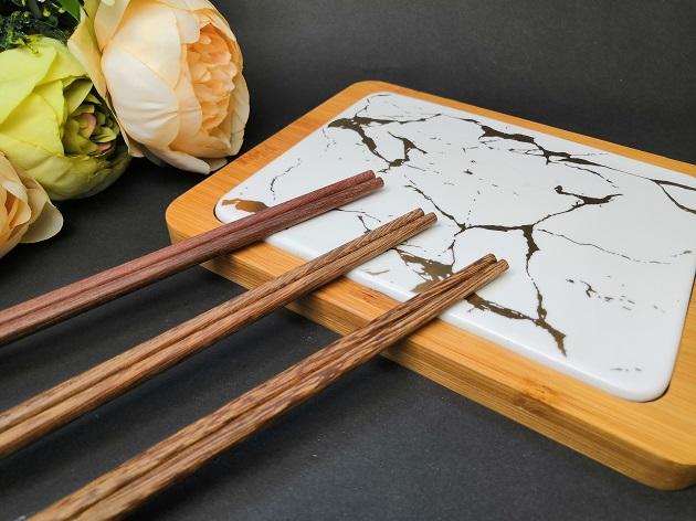 撈麵筷/雞翅木/38cm 1